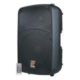 Alto-falante Staner Sr-212a Com Bluetooth 100v/240v