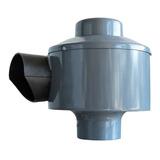 Extractor Direccional De 10 Cm-para Baños Vapor-envio Gratis