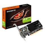 Tarjeta De Video Nvidia Gigabyte  Geforce 10 Series Gt 1030 Gv-n1030d4-2gl 2gb