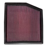 Filtro Aire K&n 33-2458 Bmw 135 335 X1 12-15 3.0 L6 Kn N55