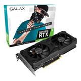 Placa De Video Galax Rtx 3060 12gb 192 Bits 1 Click Oc Gddr6
