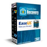 Easeus Data Recovery Recupera Casi Todo Tipo De Dato Borrado