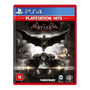 Batman: Arkham Knight Standard Edition Físico Ps4 Warner Bros. Original
