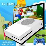 Consola Video Juegos Arcade Retro Xgame 600juegos Hdmi