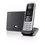 Teléfono Inalámbrico Gigaset C430 Ip + Analog Ampliable 6 Te