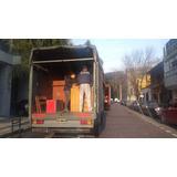 Empresa De Mudanzas Económicas Y Fletes En Capital Camiones