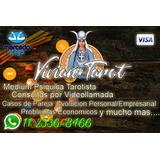 Tarot Vidente Natural , Alta Magia