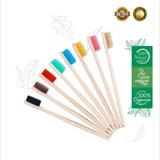 Cepillo Dental Bambú Ecológico