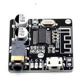 Mini Modulo Placa Receptor Bluetooth 5.0 Áudio Mp3