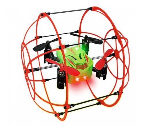 Drone Roller Xtrem Raiders Con Carga Usb Original!