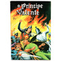 Hq Principe Valente Nº 8 - Lord Cochrane - 1961 Original