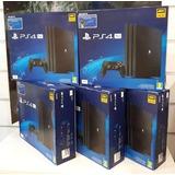 Playstation Ps4 Pro 1tb Consola 4k