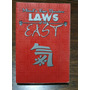 Laws Of The Night + Laws Of The East (vampiro A Máscara) Original