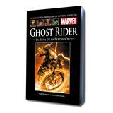 Ghos Rider Ruta A La Perdición Colección Comercio