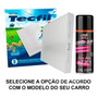 Filtro Ar Condicionado Cabine De Carro Tecfil + Higienizador Original
