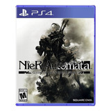 Nier: Automata Game Of The Yorha Edition Square Enix Ps4  Físico