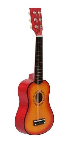 Guitarras Acusticas Guitarra Didactica Para Niños Guitarra