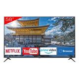 Smart Tv Aiwa Aw58b4k Led 4k 58  100v/240v
