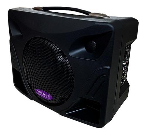 Parlante Portatil Bluetooth Gran Potencia 8000w Karaoke 2mic