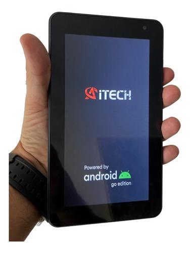 Tablet 7 Pulgadas 2gb Ram Android 10 Quad Core  Ait-12