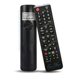 Control Remoto Para Samsung Smart Hub Bn59-01199s Smart Tv