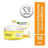 Crema Hidratante Express Aclara Con Fps 30 Y Vitamina C