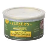 Alimento Fluker's - Saltamontes - Unidad a $40000