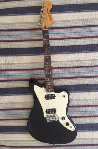 Guitarra Jagmaster Squier (no Permuto)