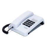 Telefone Fixo Intelbras Tc 50 Premium Branco