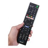 Control Remoto Rmt-tx300b Para Sony Netflix You Tube Smart T