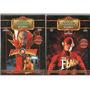 2 Dvd The Flash E Flash Gordon Coleção Super Heróis Do Cine Original