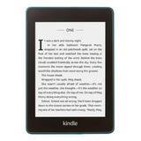 E-reader  Kindle Paperwhite 10 Gen 8gb Azul Con Pantalla De 6  300ppp