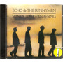 Cd Echo & The Bunnymen - Songs To Learn & Sing Original