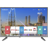 Smart Tv Noblex 43  Dj43x6500 Ultra Hd Netflix Tda 4598