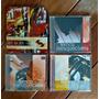 Coletânea Vários Artistas Coleção Arte Na Lata Cd's Usado Original