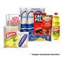 Cesta Básica De Alimentos Com 10 Itens De Alta Qualidade Original