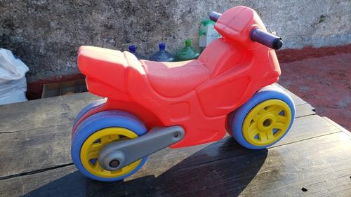 Moto Andador Marca Vegui No Hago Envios !!!!!!!