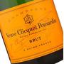 Champagne Veuve Clicquot Brut 750ml ( Caixa Com 6 Unids ) Original