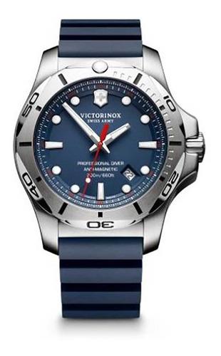 Relógio Victorinox I.n.o.x. Professional Diver Masculino