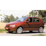 Cambio De Kit De Embrague Fiat Palio 1.3 8v  99-04 M/o