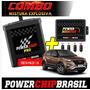 Chip Potência Creta Pulse 1.6 130cv +18cv +30% Torq Combo Original