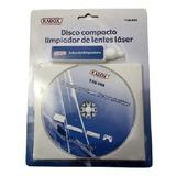 Disco Compacto Limpiador De Lentes Láser Con Solución