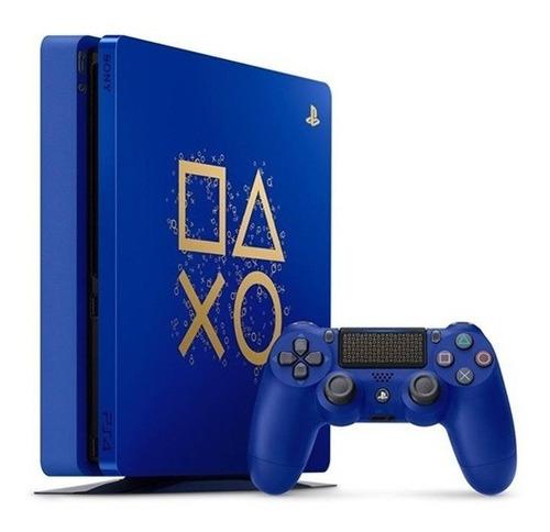 Oferta Sony Playstation Ps4 10 Juegos 1tb Wifi 1 Mando Envío