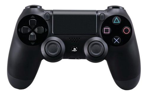 Control Joystick Ps4 Dualshock 4 Negro Original
