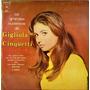 Gigliola Cinquetti Lp Os Grandes Sucessos De 1968 Epic 663 Original