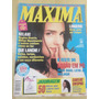 Pl110 Revista Máxima Nº49 Set93 Original