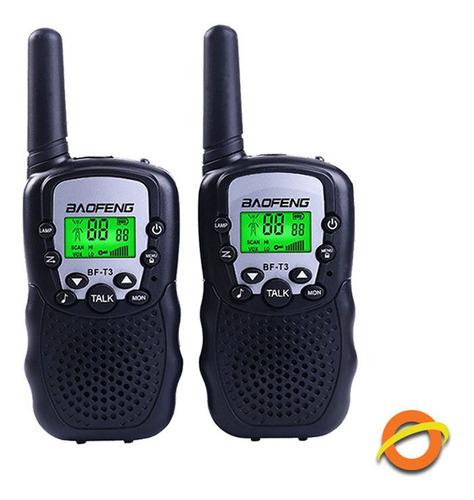 Handies Handy Baofeng Walkie Talkie Intercomunicador Vox