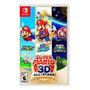 Super Mario 3d All-stars Standard Edition Físico Nintendo Switch Original