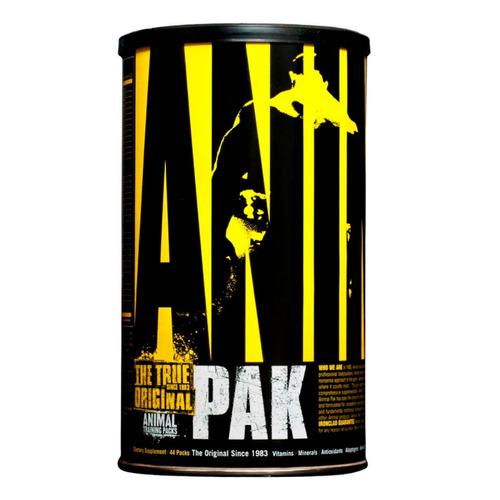 Animal Pak X 44 Universal Nutrition Multivitaminico + Aminos