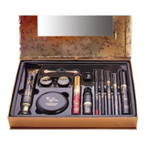 Kit Maquillaje Kylie Holiday Edition 11 Piezas U.s.a. Excele